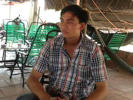 Ngày 19.2, anh Đỗ Minh Tâm đã gửi đơn kháng cáo lên TAND TP.HCM.