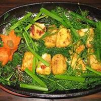 10 món ăn Việt được công nhân kỷ lục châu Á