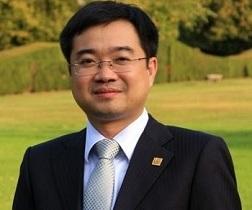 Ông Nguyễn Thanh Nghị năm nay 38 tuổi