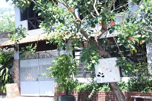Ngôi nhà của ông hiện đang trên bờ vực sẽ mất hoàn toàn vì nợ nần