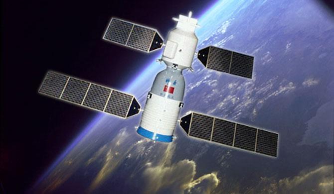 Trung Quốc đã có khả năng bắn hạ vệ tinh gần Trái đất.