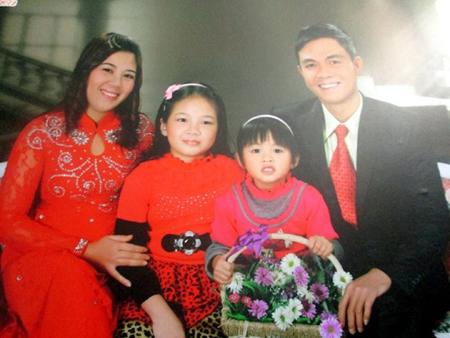 Mái ấm vợ chồng chị Duyên và anh Đồng