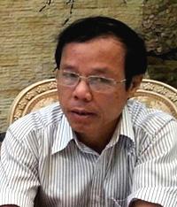 PGS Nguyễn Hữu Hợp.