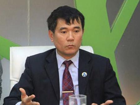 Luật sư Trương Quốc Hòe.