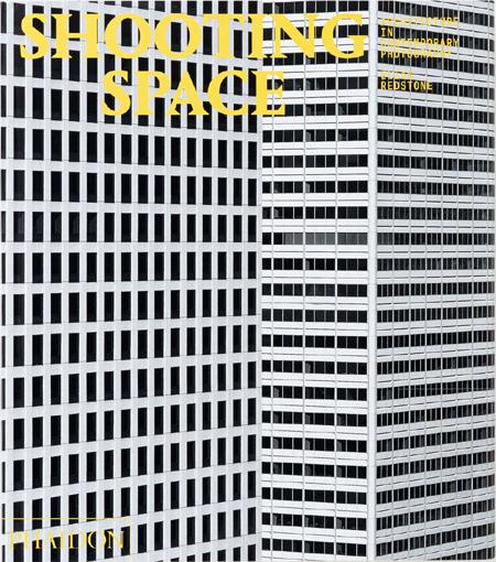 Trang bìa cuốn sách ảnh Shooting Space: Kiến trúc đương đại