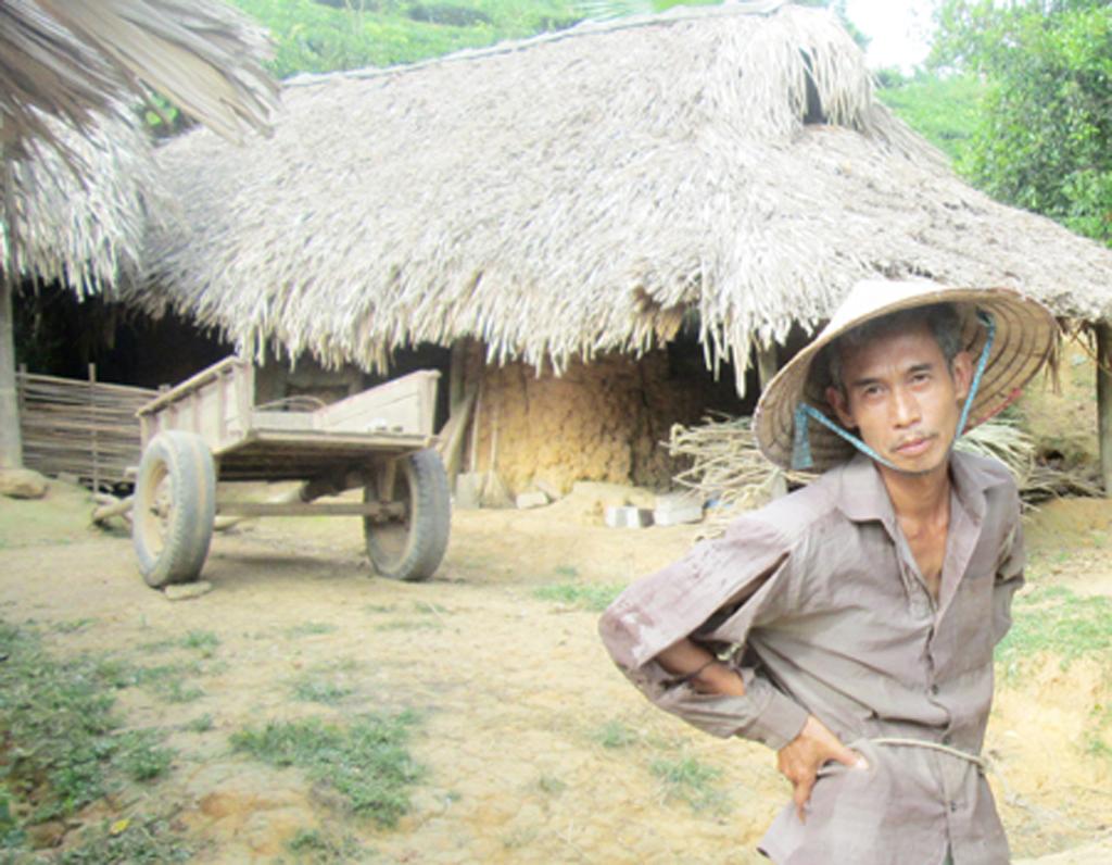 Phú Đôn trong phim Ông Tơ hai phẩy