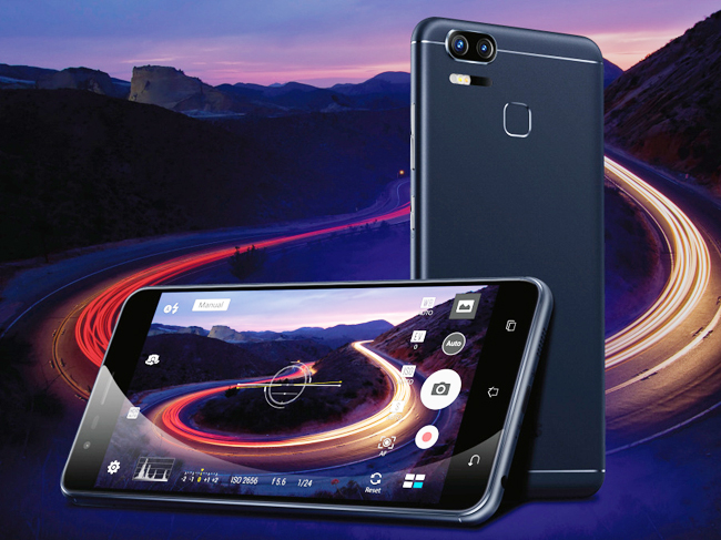can canh asus zenfone 3 zoom dung camera kep nhu iphone 7 plus hinh anh 4