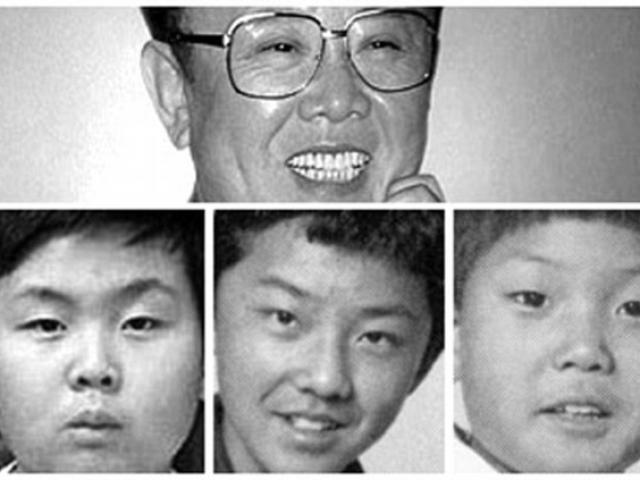 Anh em của nhà lãnh đạo Kim Jong-un có những ai?