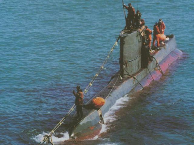 Vụ tàu ngầm đặc nhiệm Triều Tiên đổ bộ HQ gây chấn động