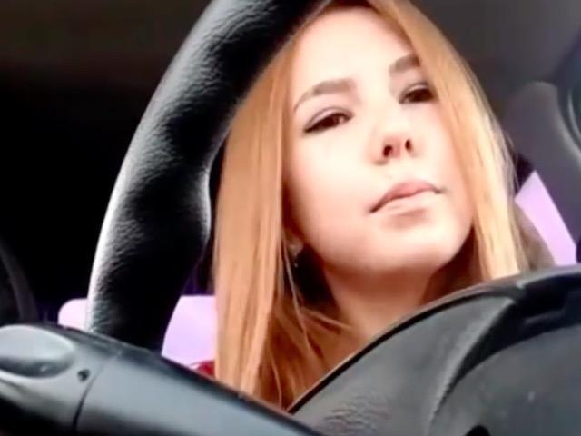 Cô gái trẻ thiệt mạng khi vừa lái xe vừa live stream