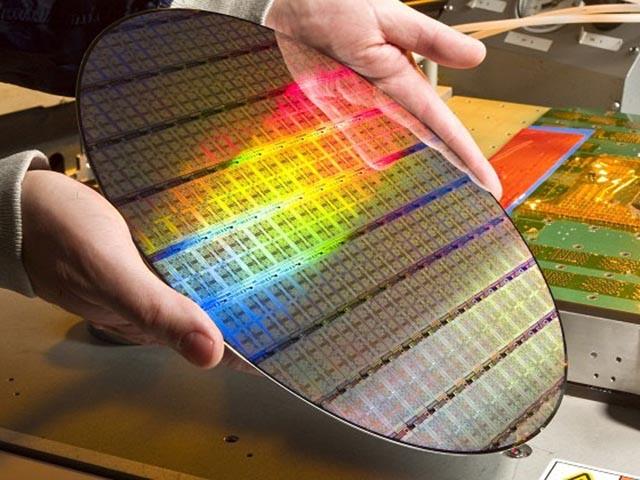Samsung cay đắng nhìn TSMC độc chiếm hoạt động sản xuất chip Apple A12
