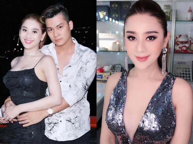 """Lâm Khánh Chi: """"Tôi trẻ đẹp ra 10 tuổi sau một tuần cưới chồng kém 8 tuổi"""""""