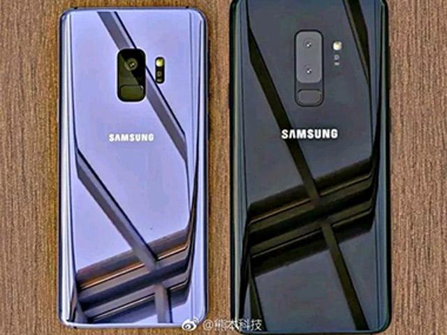 """Galaxy S9 và Galaxy S9+ đạt chứng nhận FCC, sẵn sàng """"ra lò"""""""