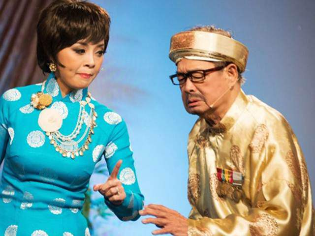 Danh hài Văn Chung qua đời ở Mỹ