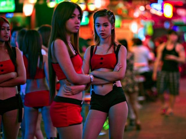 Mại dâm sẽ làm thủ đô Thái Lan chìm trong nước?