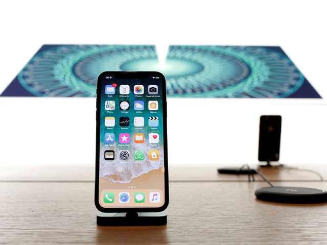 iPhone X chỉ bị cắt giảm sản lượng dưới 50%