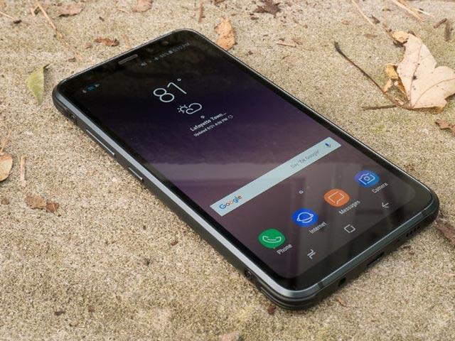 """Galaxy S9 chưa """"ra lò"""", tin đồn về Galaxy S9 Active đã xuất hiện"""