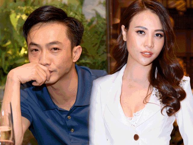 Cường Đô La đi siêu xe đến ủng hộ Đàm Thu Trang giữa ồn ào trục trặc tình cảm
