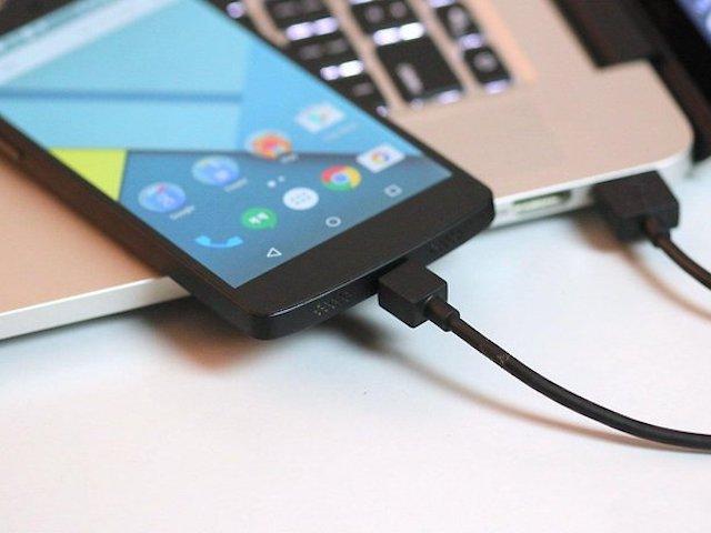 Hệ điều hành Android tự động sao lưu những dữ liệu nào?