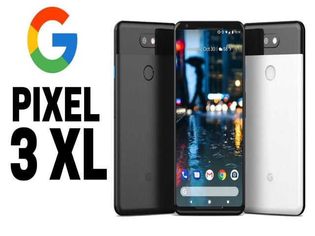 Google Pixel 3 lộ thông số, mạnh ngang Samsung Galaxy S9
