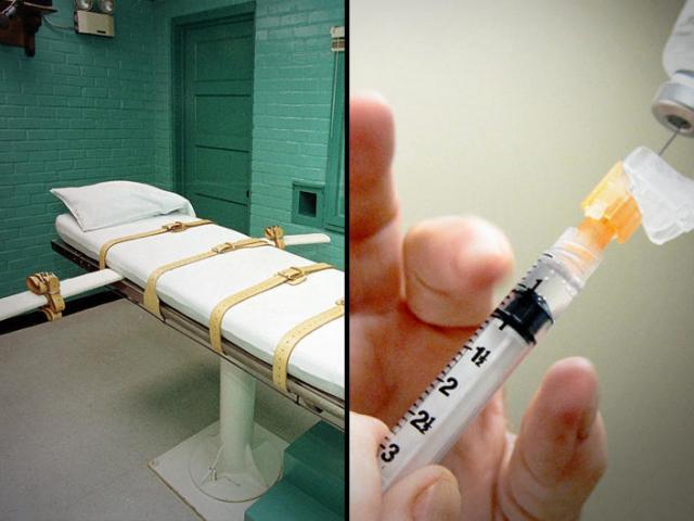 Mỹ: Bị xử tử hình suốt nhiều giờ không chết, đêm về ngủ ngon lành