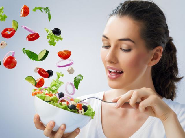 Đây mới là chế độ ăn uống tốt nhất thế giới được các chuyên gia công nhận