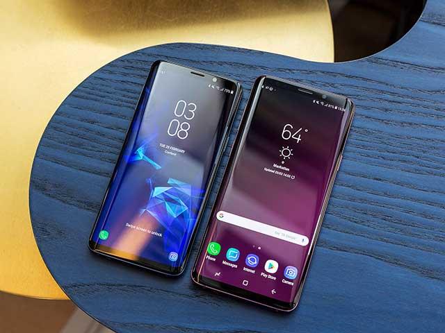 Samsung Galaxy S10 sẽ không còn xuất hiện vào năm sau