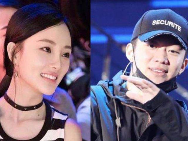 """Vướng scandal qua đêm với """"chị dâu"""" Lý Tiểu Lộ, nam rapper vẫn sống khỏe re"""