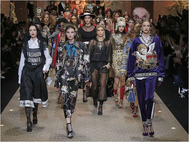 """8 show """"mãn nhãn"""" nhất Tuần lễ thời trang Milan 2018"""