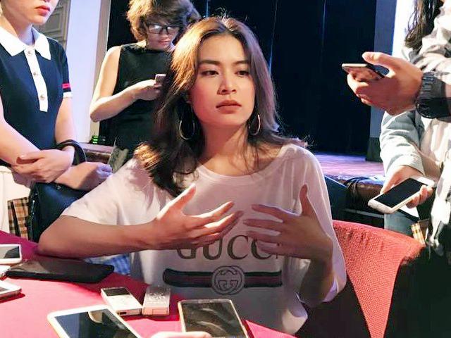 """Hoàng Thùy Linh: """"Tôi không oán trách tình cũ"""""""