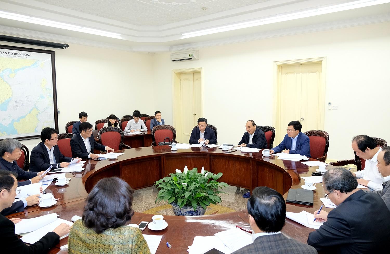Thủ tướng yêu cầu trong giai đoạn tới phải thắt chặt quản lý, nâng cao hiệu quả sử dụng các khoản vay ODA