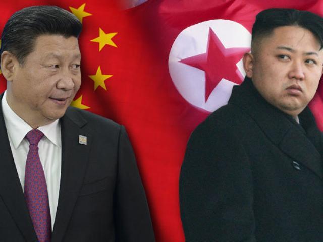 Ông Trump gặp trực tiếp Kim Jong-un, Trung Quốc ra rìa?