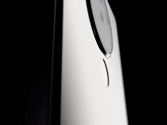 Nokia 9 sẽ đi kèm cảm biến vân tay nhúng trong màn hình?