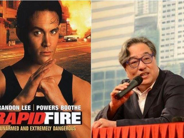 Đạo diễn nổi tiếng tiết lộ bí mật phía sau cái chết của con trai Lý Tiểu Long