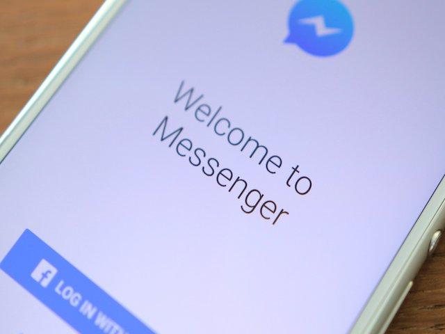 """Trong """"tâm bão"""", Facebook Messenger bất ngờ có tính năng mới"""