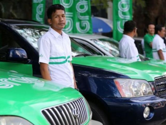Uber rút khỏi Đông Nam Á, bán lại hoạt động cho đối thủ Grab