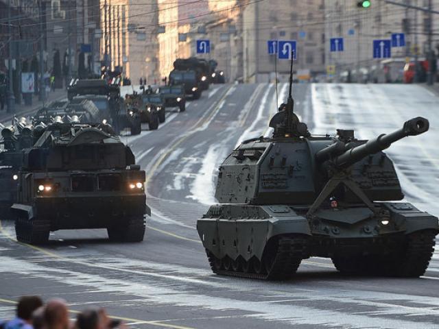 Nga sẵn sàng tấn công phủ đầu các nước đồng minh NATO?