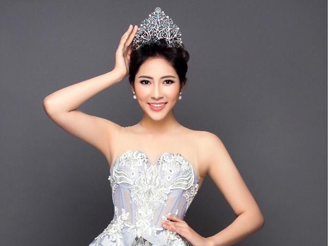Hoa hậu Đại dương Đặng Thu Thảo bị tố bán dâm giá 12.000 USD