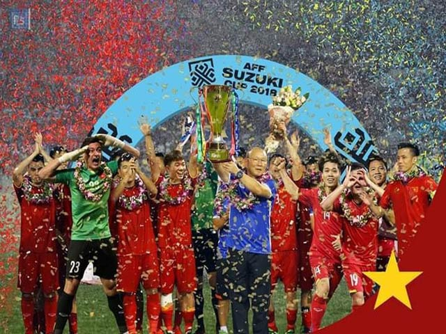 Ảnh chế về đội tuyển Việt Nam HOT nhất mạng xã hội năm 2018