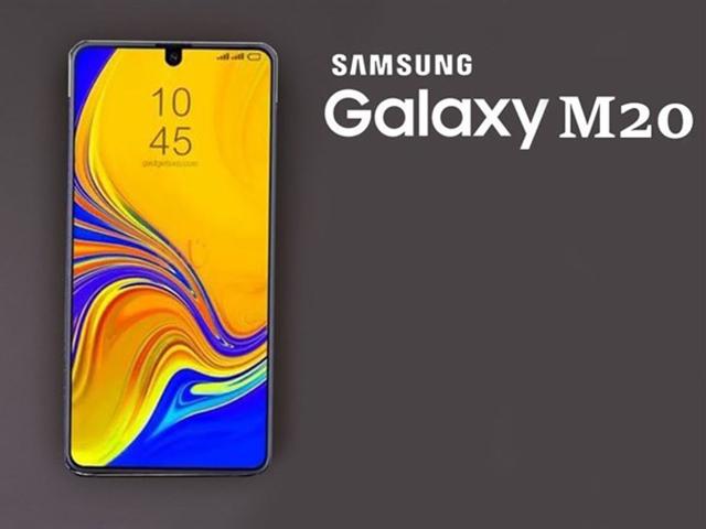 Galaxy M20 đạt chứng nhận FCC, tiết lộ màn hình 6,13 inch đẹp không tỳ vết
