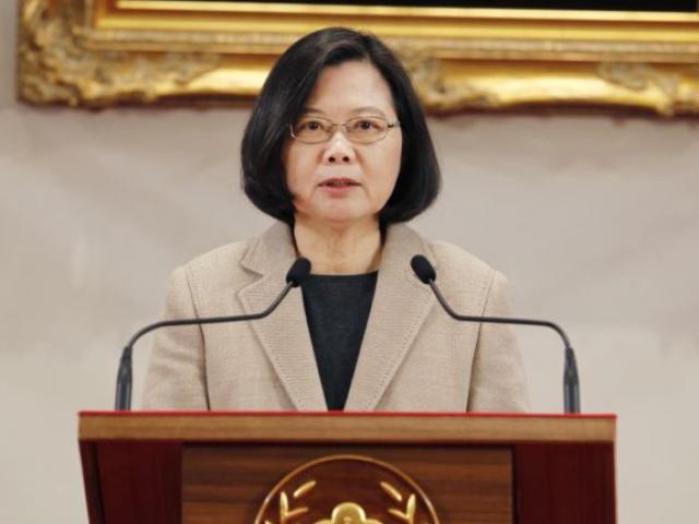 Quan hệ Trung Quốc - Đài Loan thêm căng thẳng vì… một con lợn chết