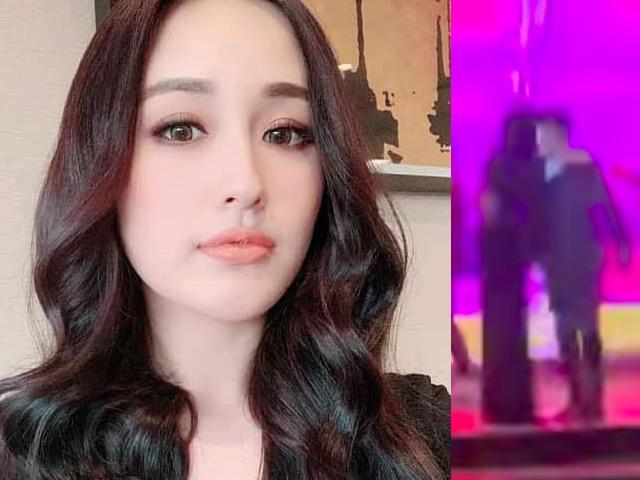 Mai Phương Thúy lên sân khấu ôm Noo Phước Thịnh đang hát: Sự thật ngã ngửa