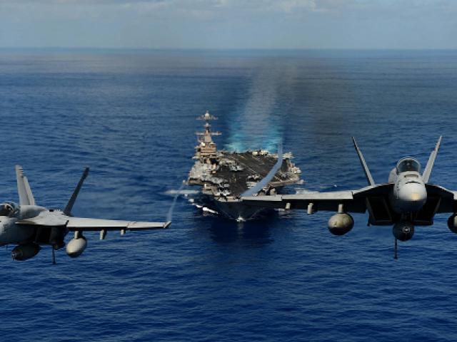 """Cách TQ giáng đòn khủng khiếp vào tàu sân bay Mỹ gây tổn thất """"vạn người""""?"""