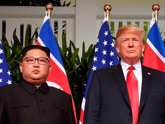 Mỹ đến Hà Nội khảo sát cho hội nghị thượng đỉnh Trump-Kim Jong-un