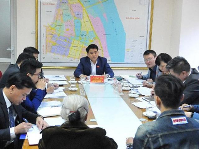 Phó Trưởng ban Ban Tiếp công dân HN nói về thực tế việc dân livestream cán bộ