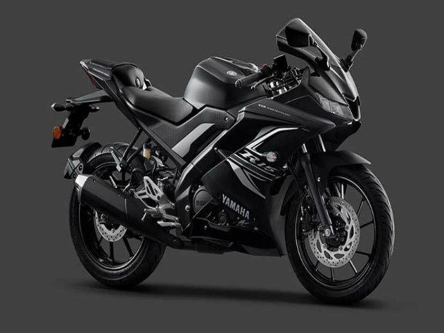 2019 Yamaha YZF-R15 V3.0 ABS ra mắt, giá chỉ 45,8 triệu đồng