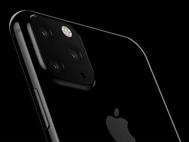 iPhone 2019 lộ tính năng chụp ảnh siêu đỉnh, iFan đứng ngồi không yên
