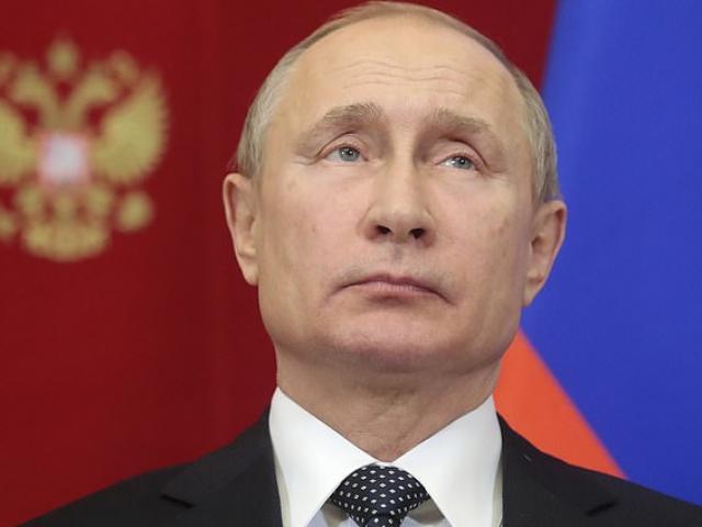 """Lộ kế hoạch """"ám sát ông Putin"""" của khủng bố IS ở Serbia"""