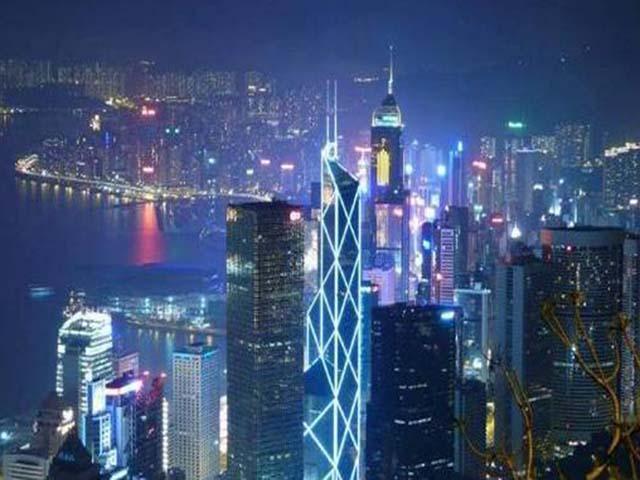 Đại gia Dubai cũng chỉ bằng 1/4 so với thành phố Trung Quốc này