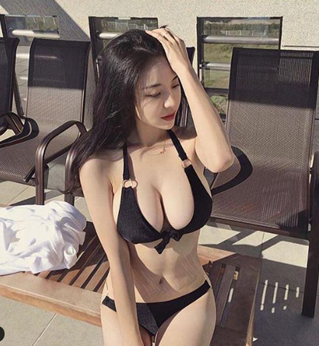 muon kieu mac bikini, monokini gay kho chiu nguoi nhin cua chi em chau a hinh anh 4